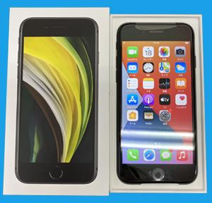 新品未開封品iPhoneSE2