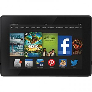 Kindle Fire HDX 7 16GB