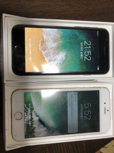 iPhone7,iPhone6