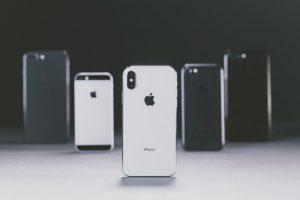 Iphone種類