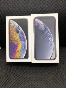 iPhone買取 大森