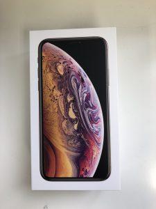 iPhone買取蒲田大森