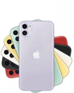 iPhone11特徴