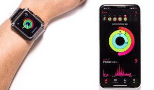 Apple Watch 連携