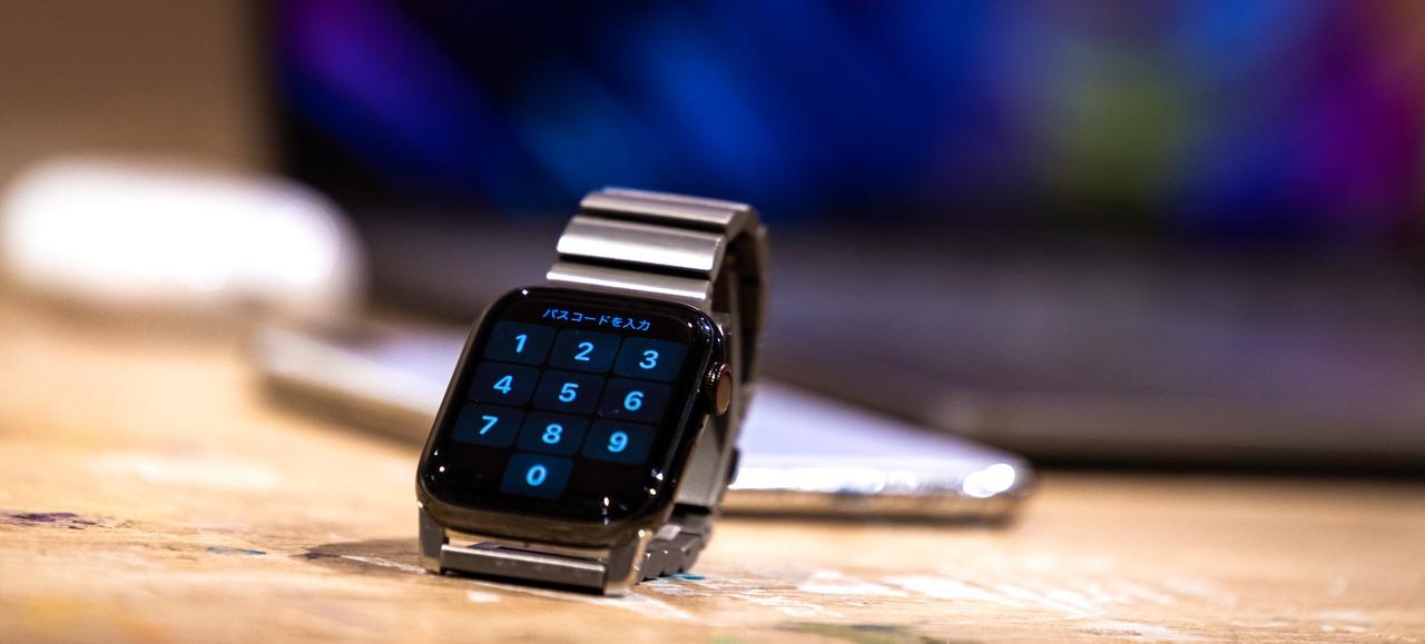 Apple Watch Series3まとめ
