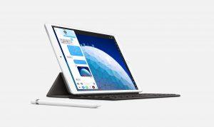 iPad Air3対応アクセサリー