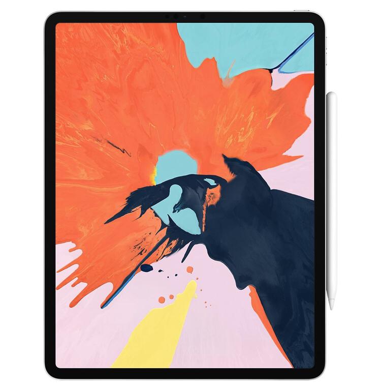 iPad Pro第三世代特徴
