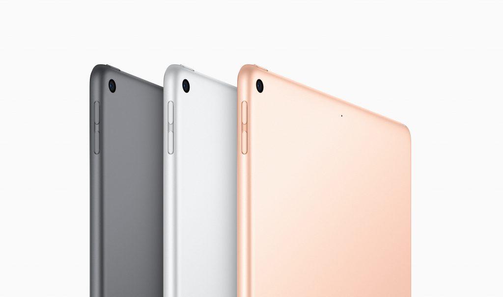 iPad Air2まとめ