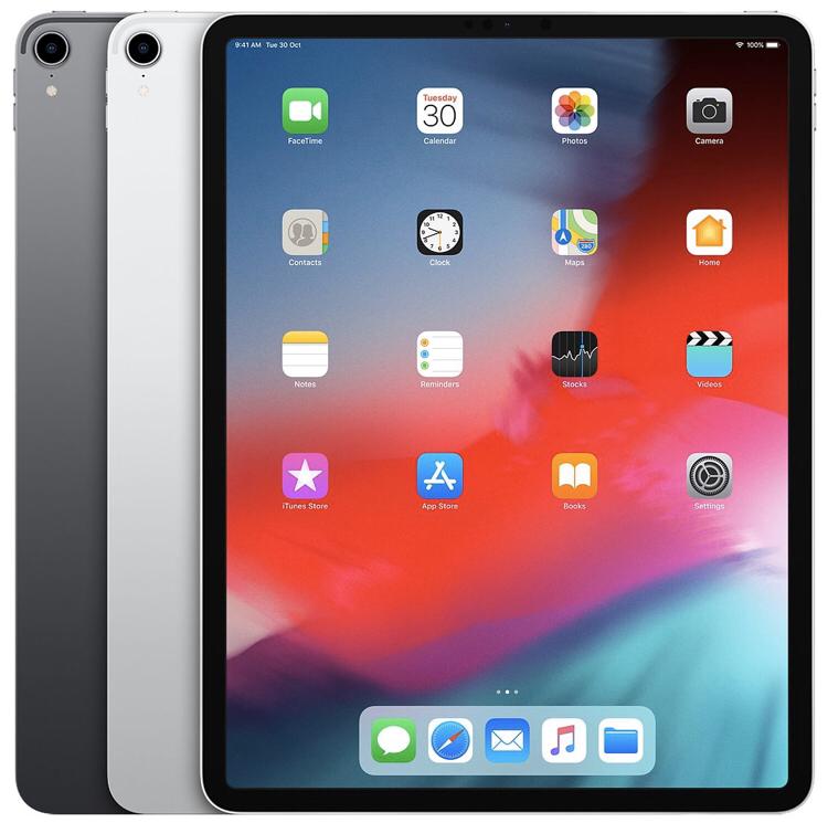 iPad Pro第三世代まとめ