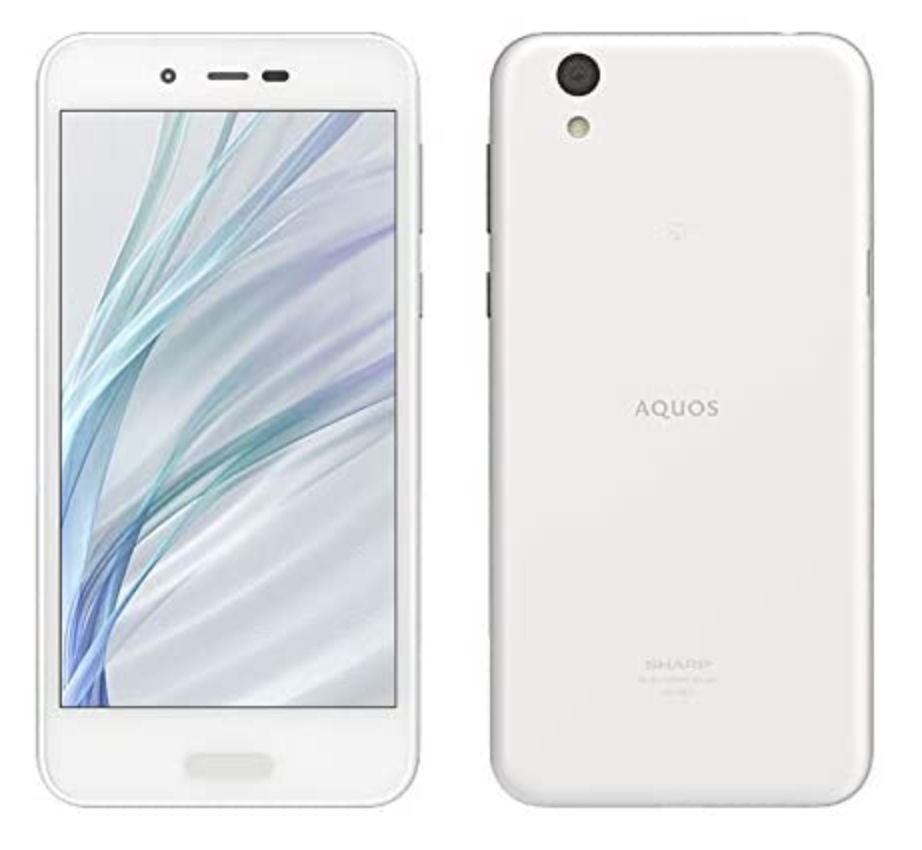 SimFreeSH-M11AQUOS sense3 plus