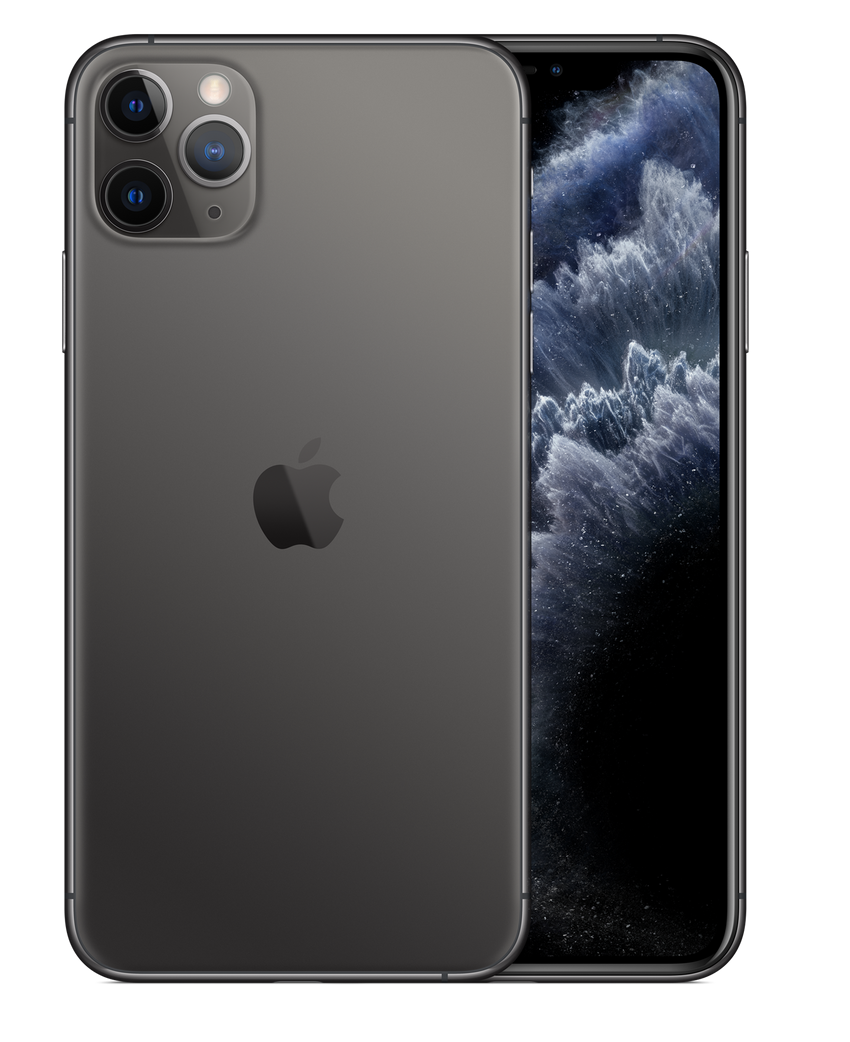 au iPhone11 Pro Max 64GB