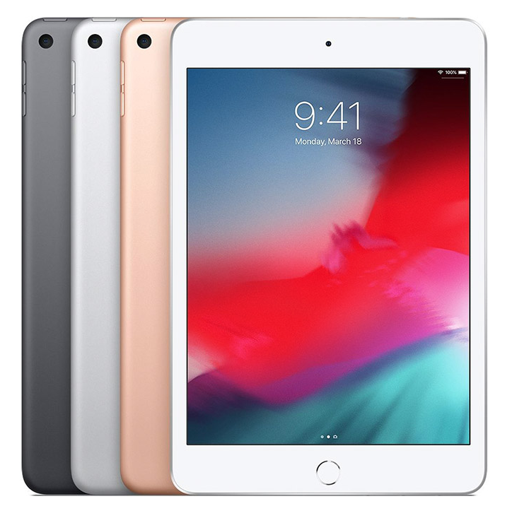 Wi-Fi iPad mini5 64GB