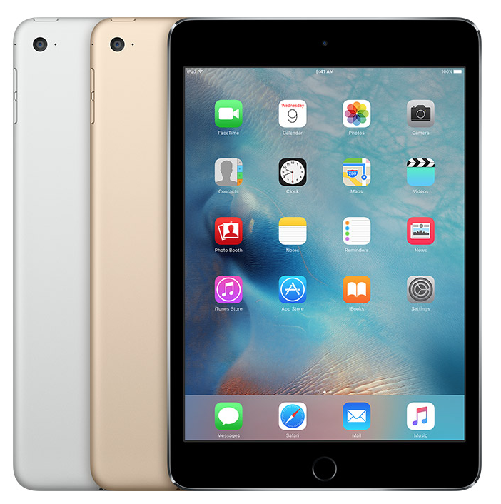 Wi-Fi+Cellular iPad mini4 32GB