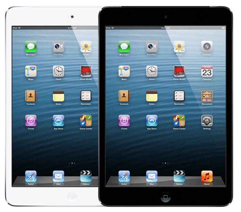 Wi-Fi iPad mini (Wi-Fi・Wi-Fi+cell)全GB