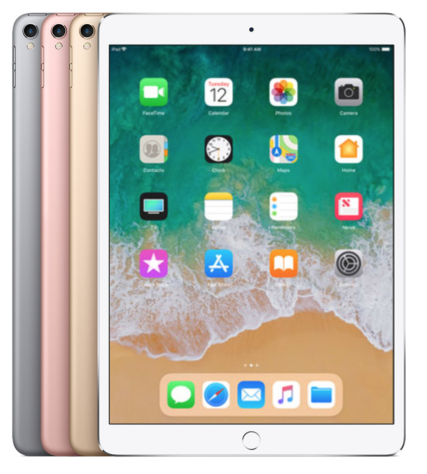 Wi-Fi+Cellular iPad Pro2 10.5 512GB