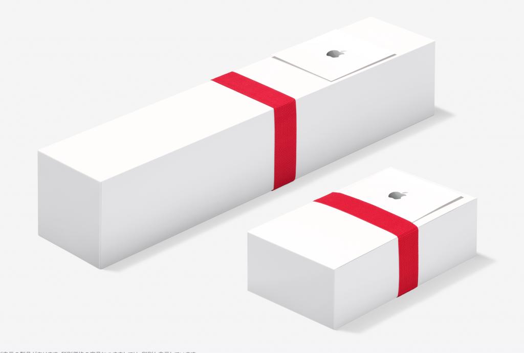 無料のメッセージ刻印とギフト包装