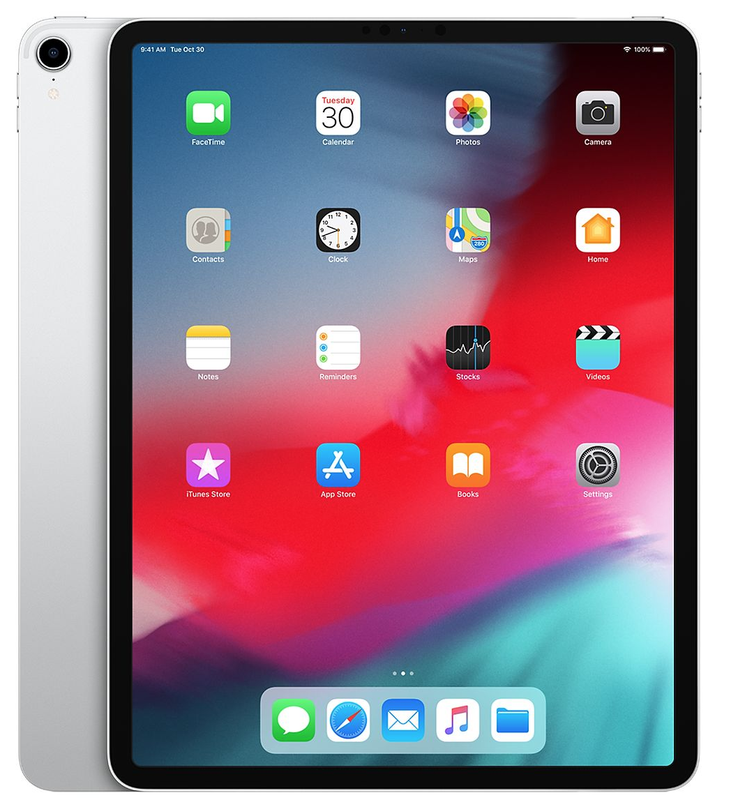 Wi-Fi+Cellular iPad Pro3 12.9 512GB