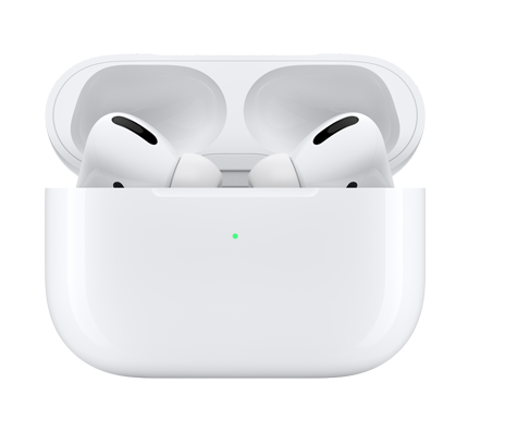 AirPods Pro MWP22J/A ノイズキャンセル Wireless Charging Case R:A2083 L:A2084 C:A2190