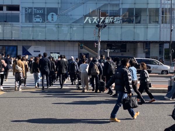 新宿エリアのiPhone買取業者を調べて見ました。(画面割れiPhone)