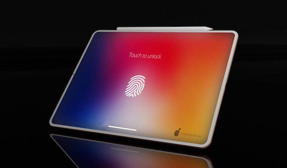 【2020年発売】iPad Air 4 スペック予想!!