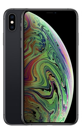 au iPhoneXs MAX 64GB