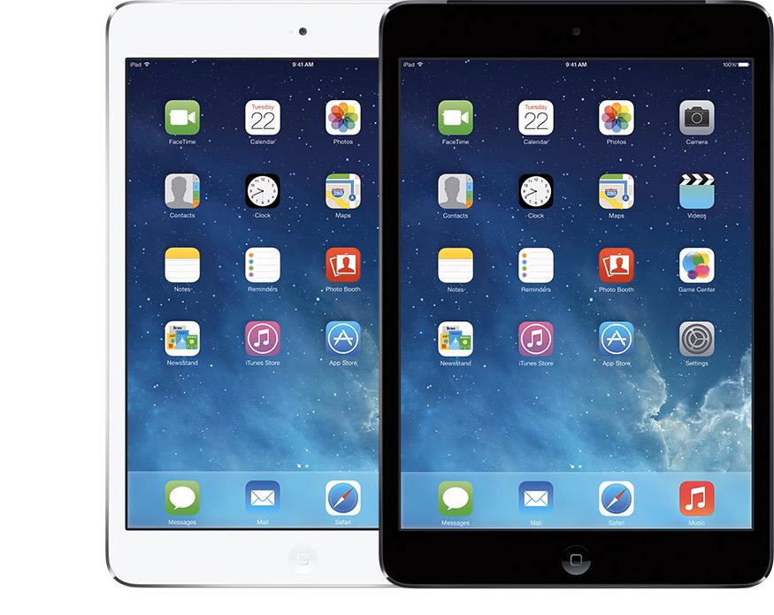 【第二世代】iPad mini2のスペックや特徴、買取価格まとめ【買取クイック】