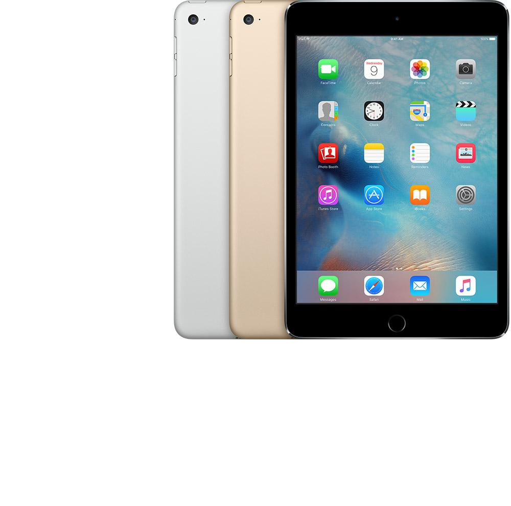 【第四世代】iPad mini4のスペックや特徴、買取価格まとめ【買取クイック】