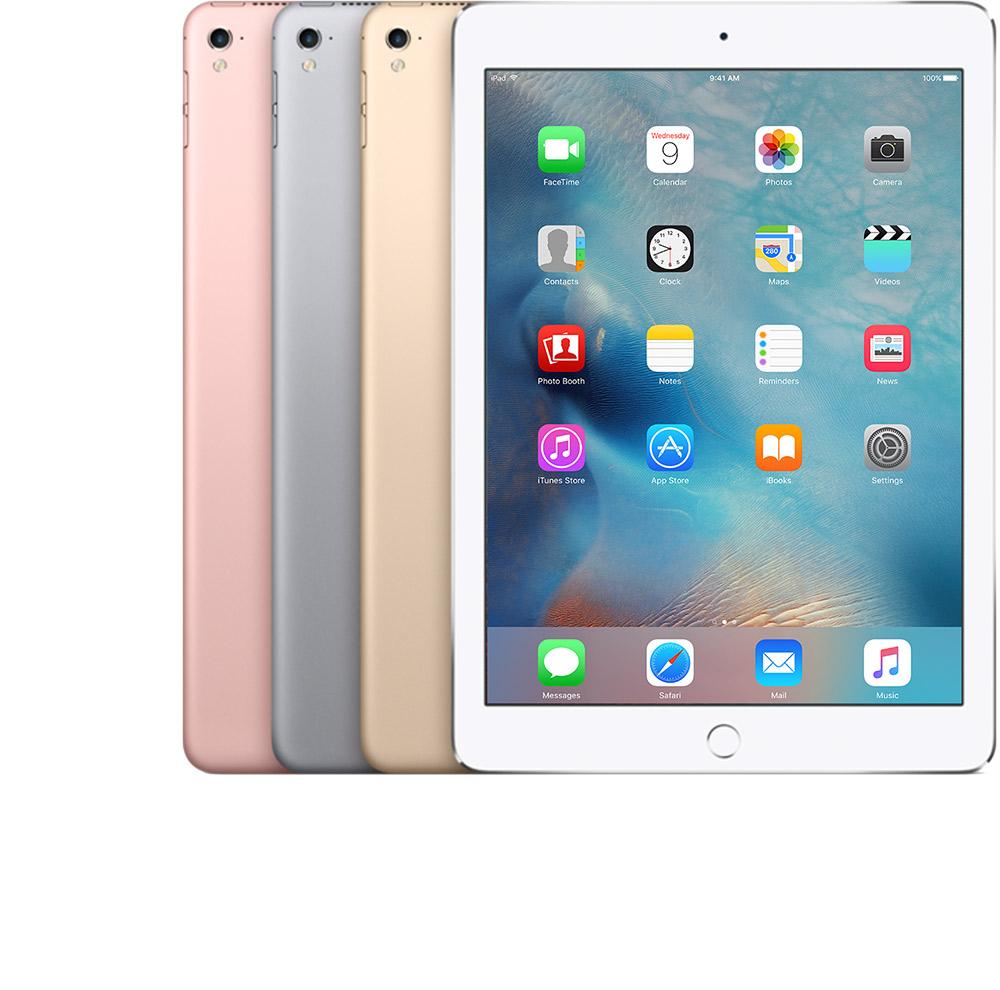 Wi-Fi+Cellular iPad Pro 12.9 128GB