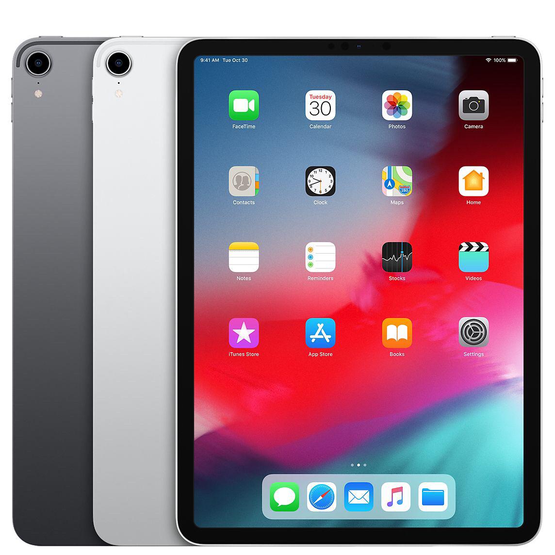 【2018】iPad Pro11インチのスペックや特徴、買取価格まとめ【買取クイック】