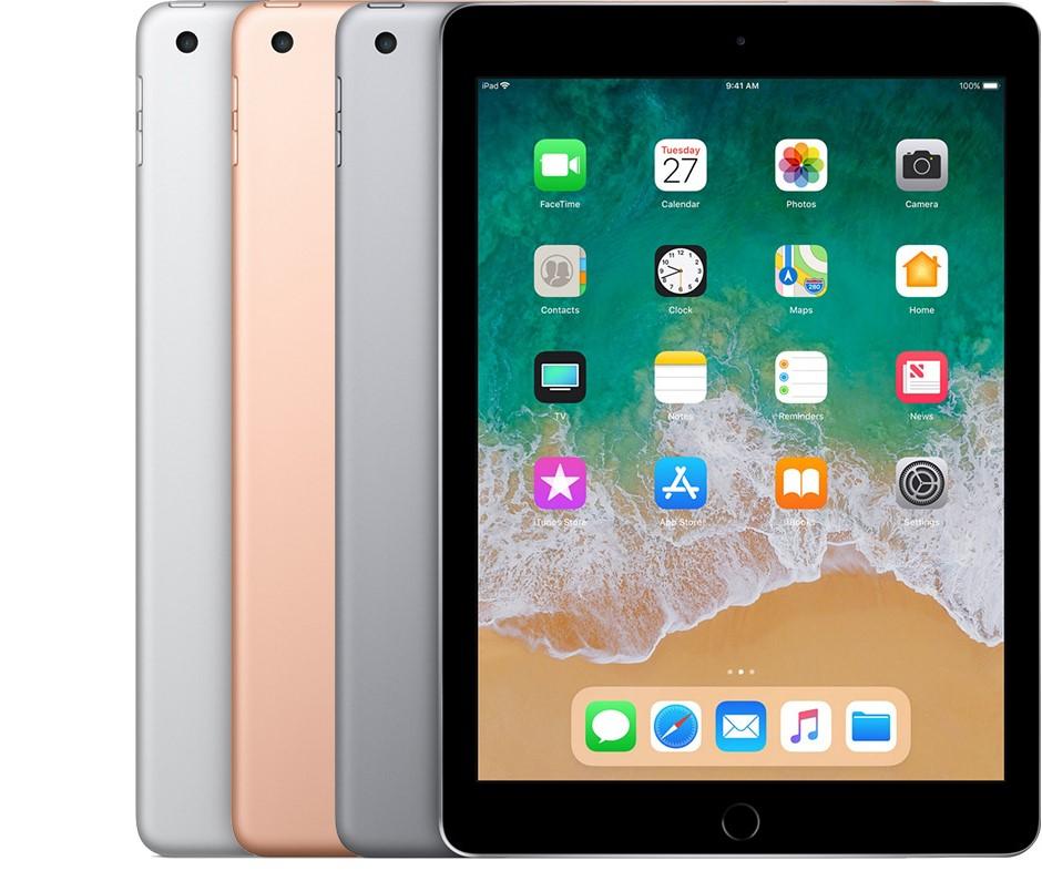 【第六世代】iPad 6のスペックや特徴、買取価格まとめ【買取クイック】