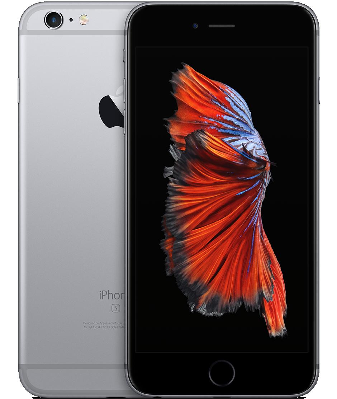 docomo iPhone6s Plus 16GB