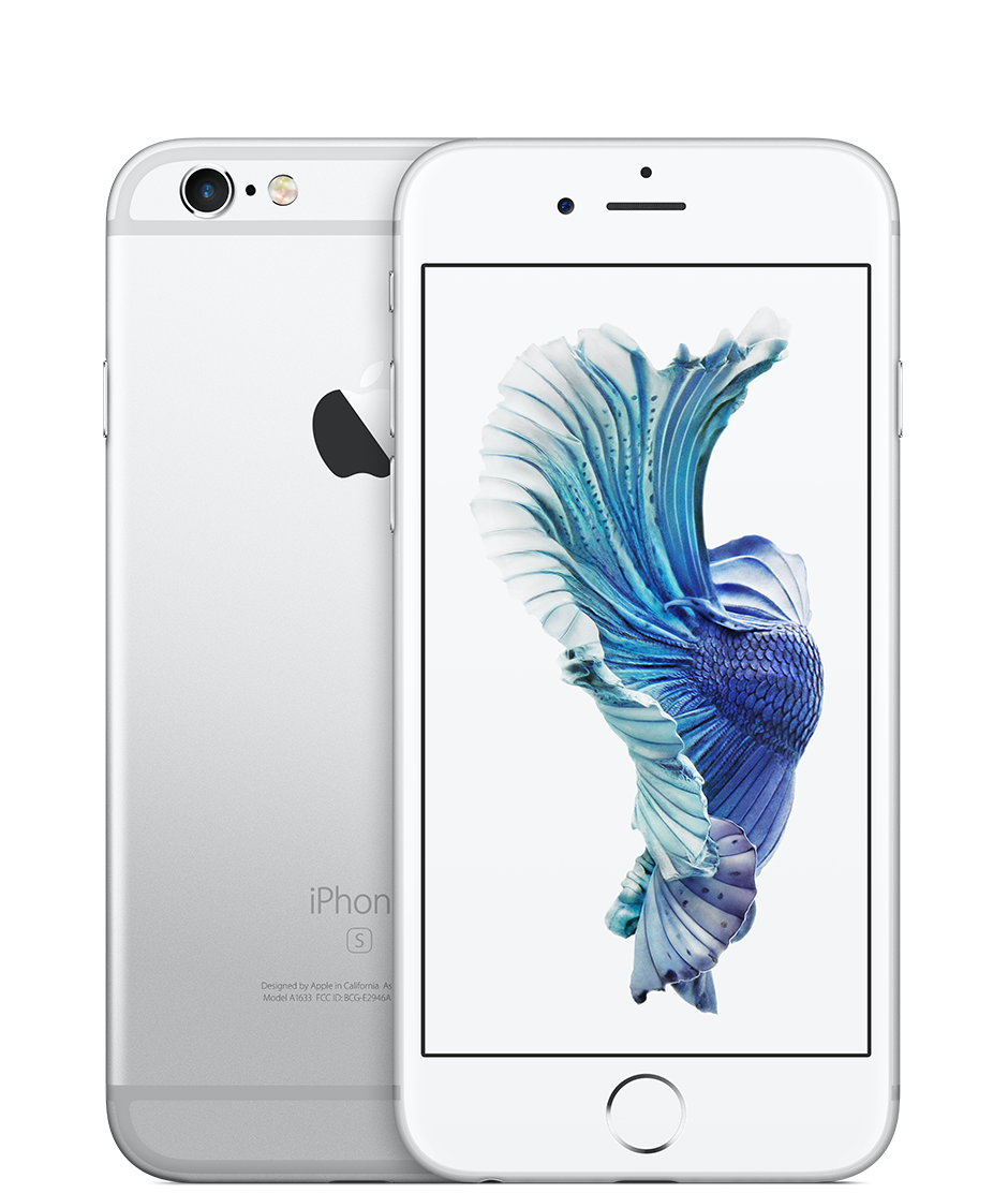 au iPhone6s 128GB