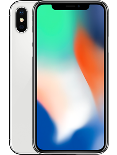 SoftBank iPhoneX 64GB