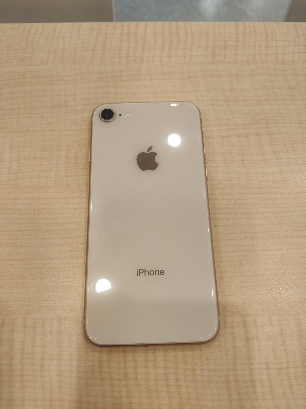 iPhone8 64GB ゴールド Softbank 〇中古