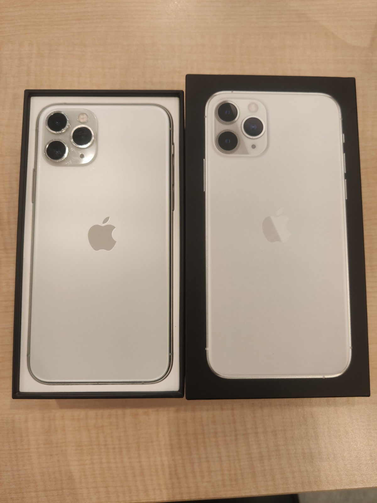 iPhone11 Pro Max 512GB シルバー SIMフリー 新品