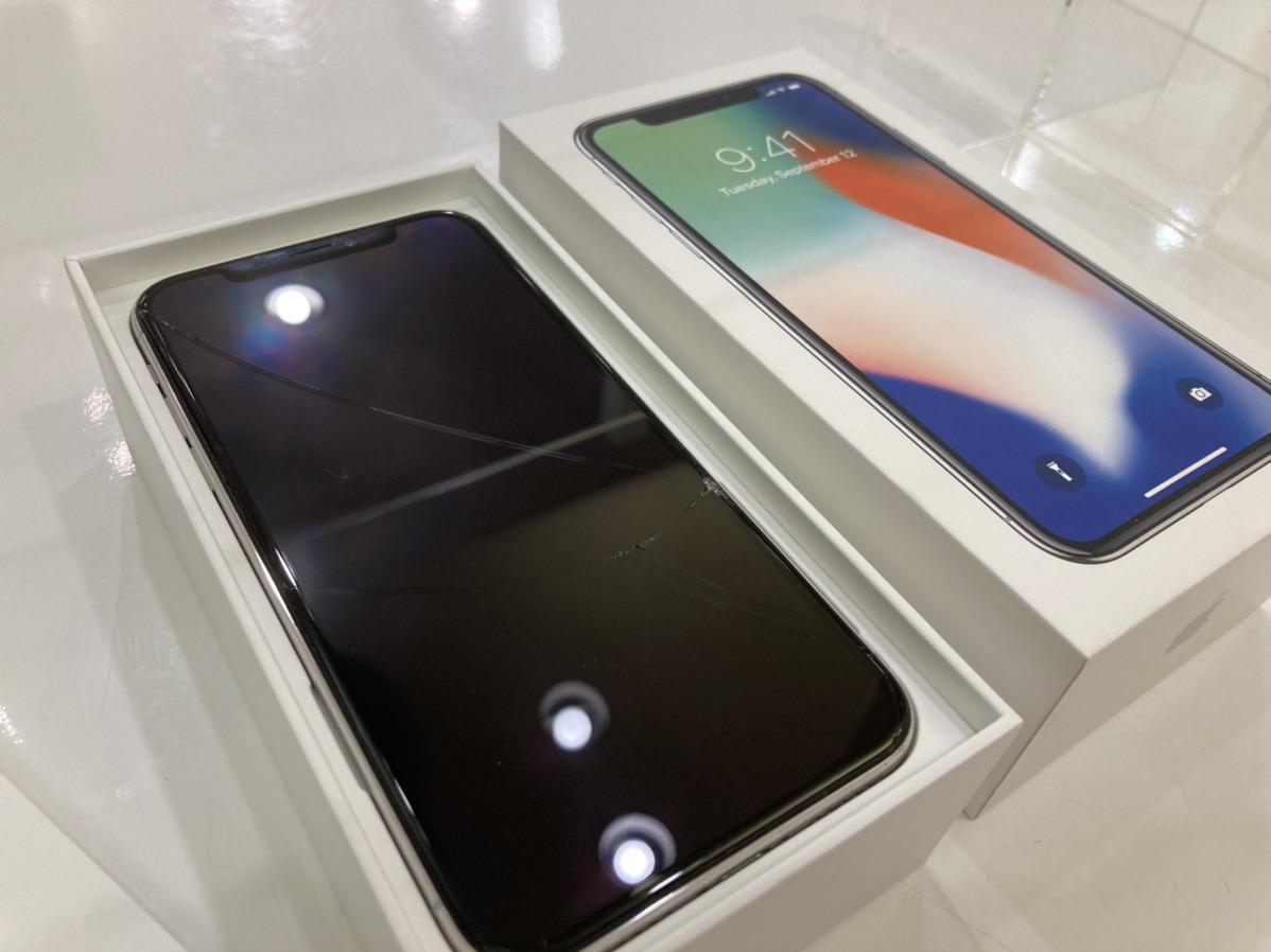 iPhoneX 64GB