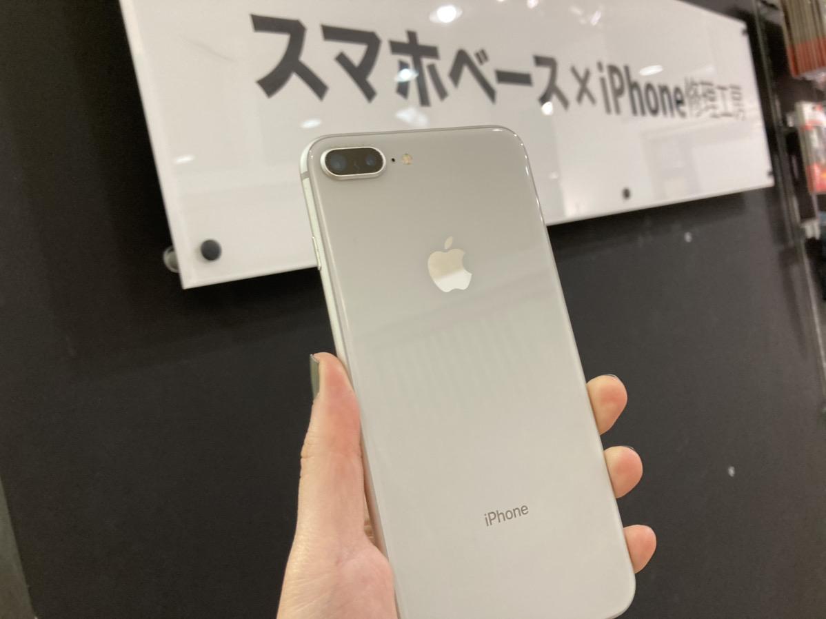 iPhone8plus 64GB