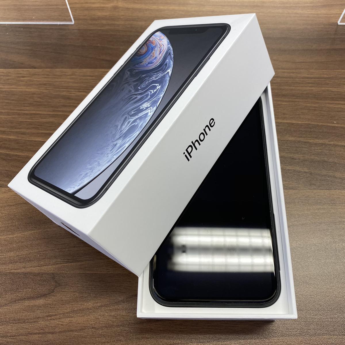 iPhoneXR 64GB Docomo○ 中古