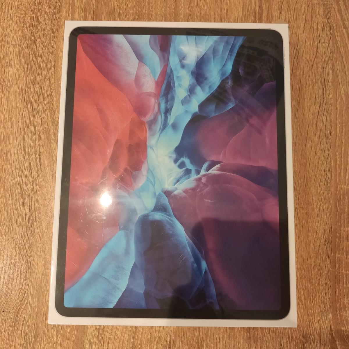 iPad Pro 12.9インチ 第4世代 wifiモデル 256GB 新品未開封