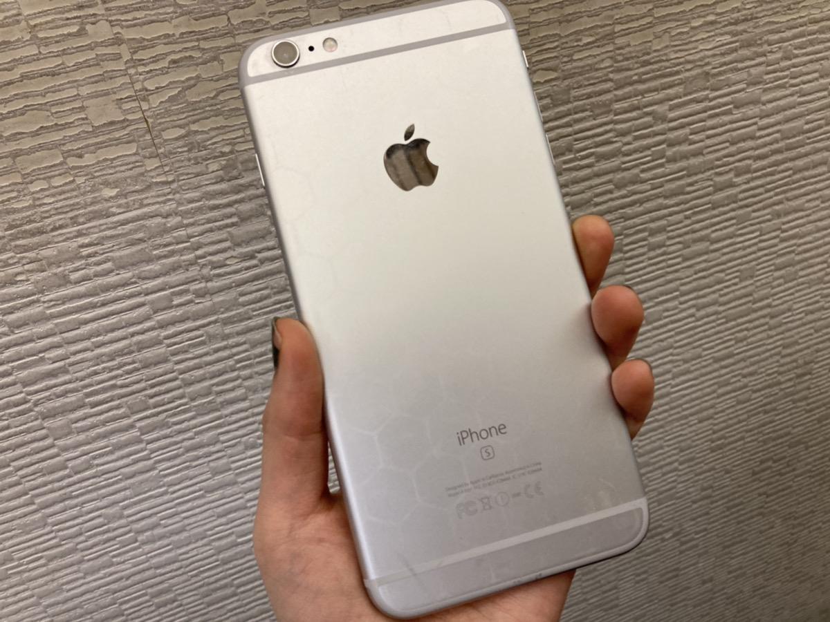 iPhone6sPlus 64GB