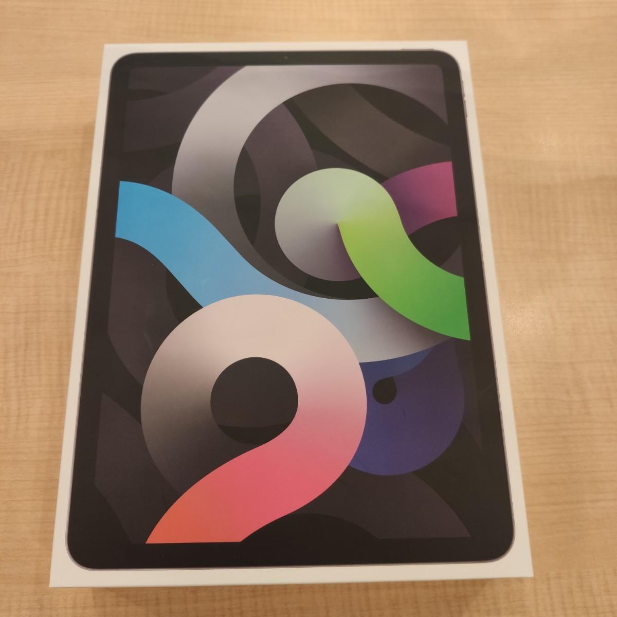 iPad Air4 256GB au 新品