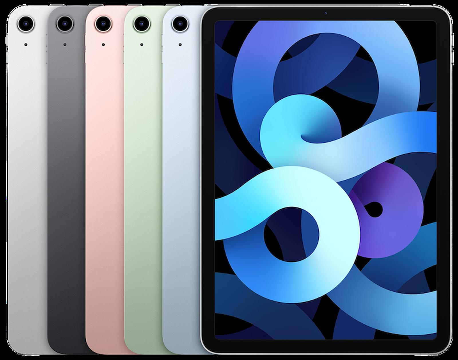 Wi-Fi iPad Air4 256GB