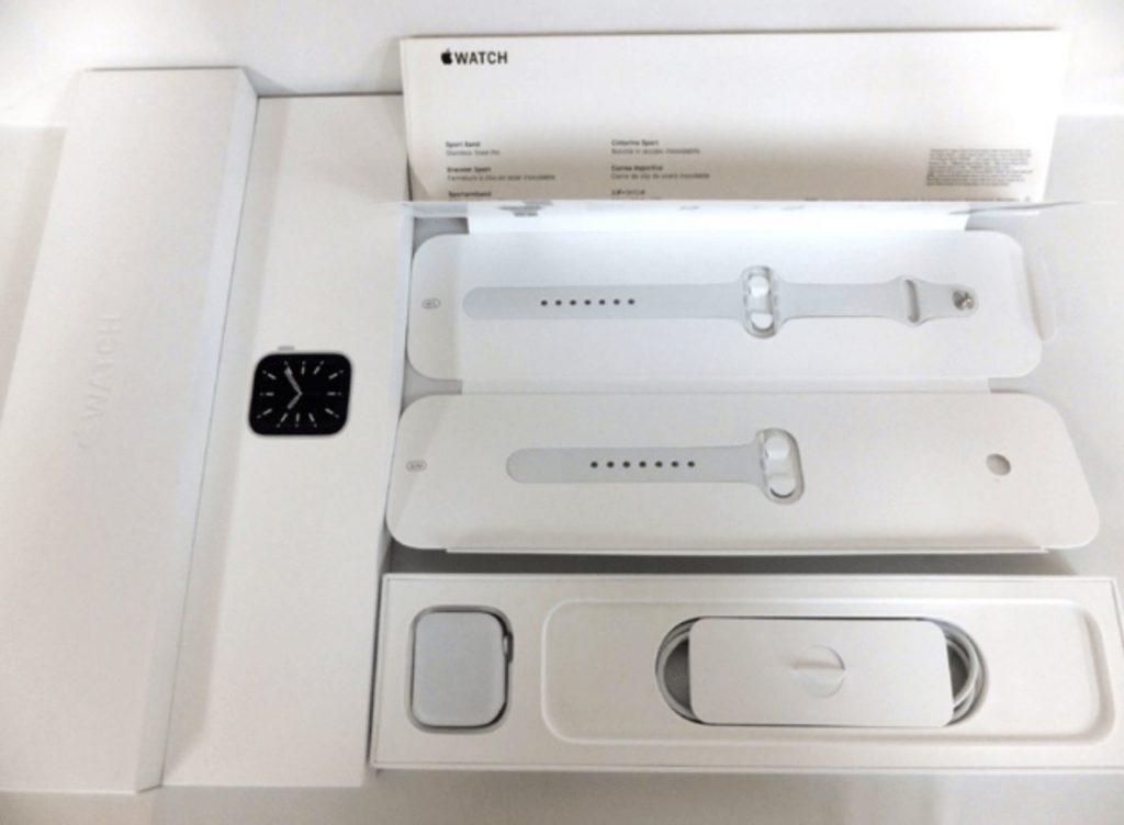 Apple Watch付属品