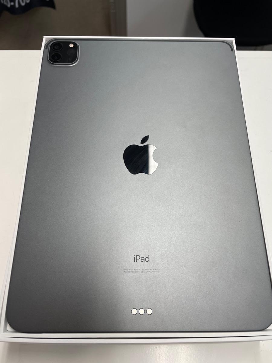 iPadPro11第2世代