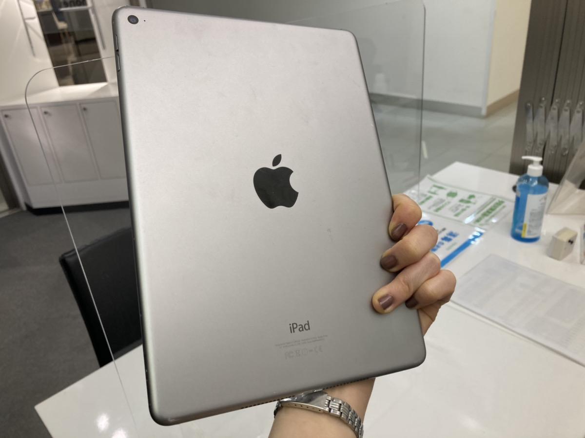 iPad Air2 16GB WiFiモデル