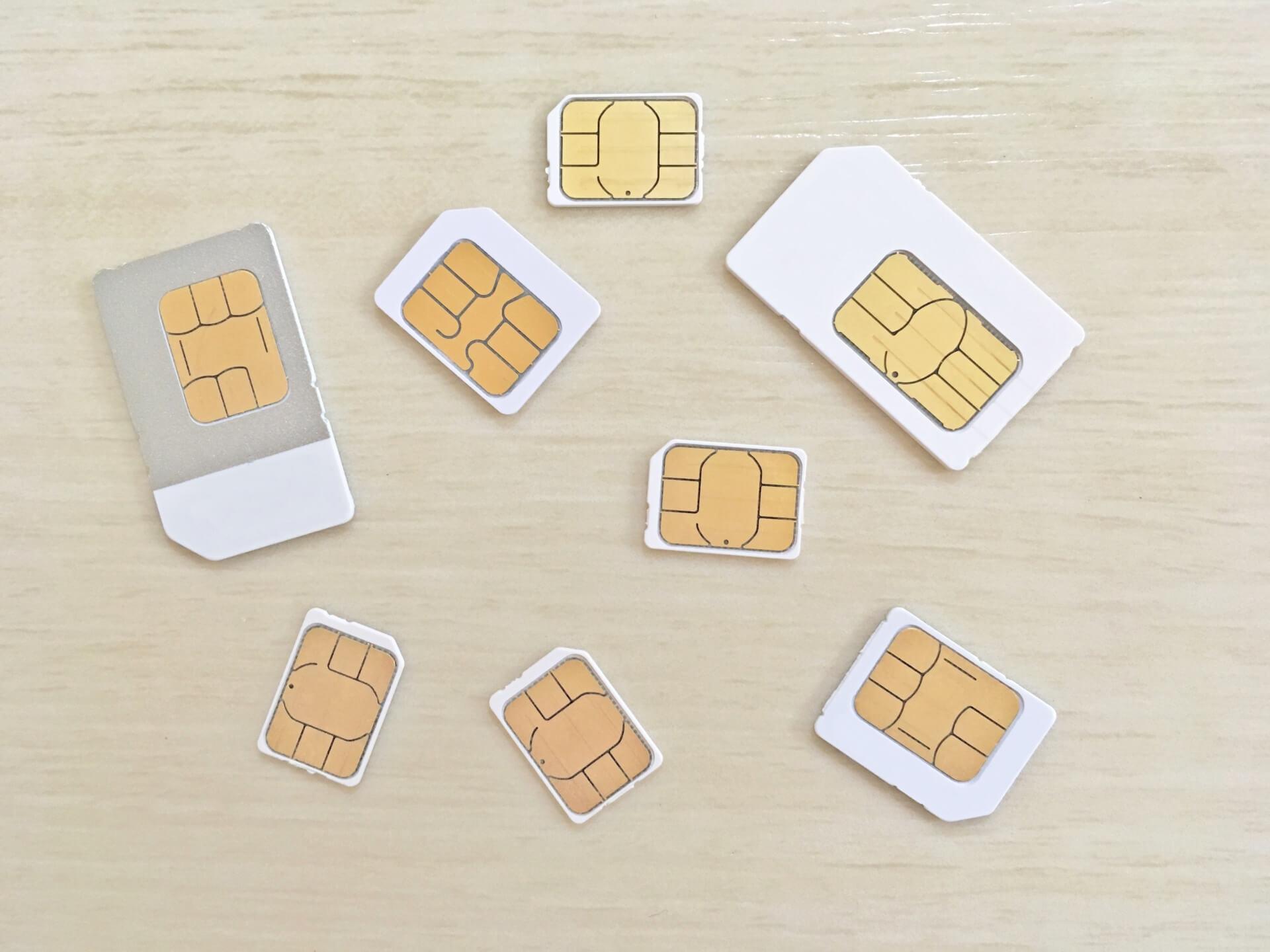 auユーザー必見|iPhone12シリーズSIMの交換方法や費用を学ぼう