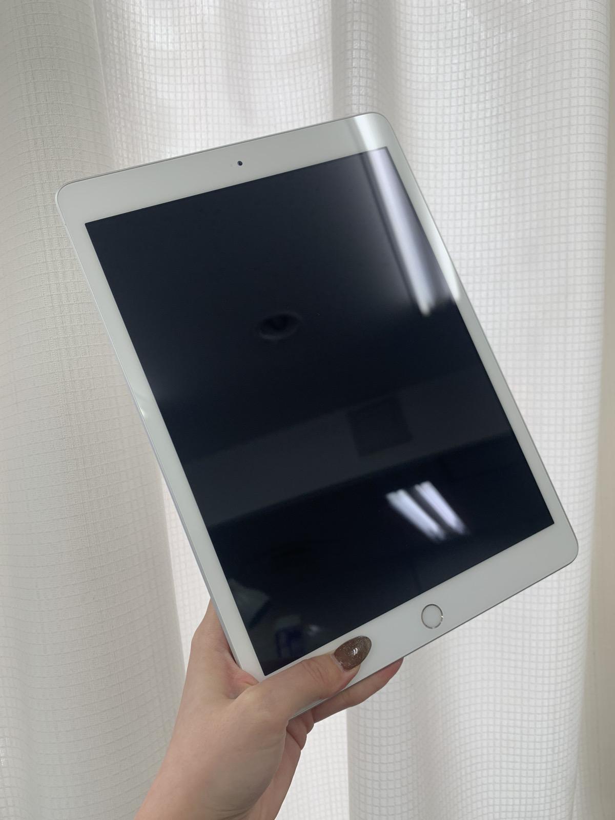 iPad第7世代 128GB Wi-Fiモデル