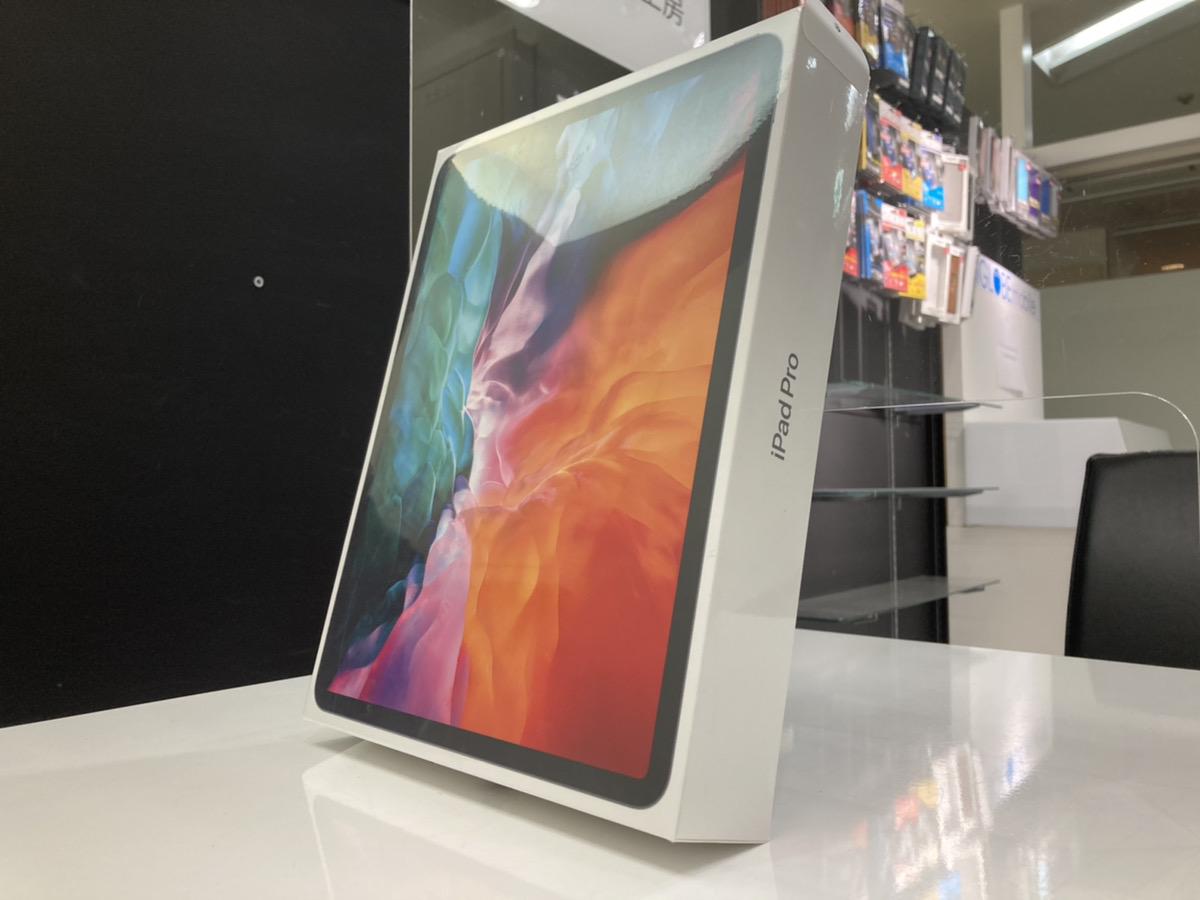 iPadPro12.9 wifiモデル 第4世代 128GB 新品未開封