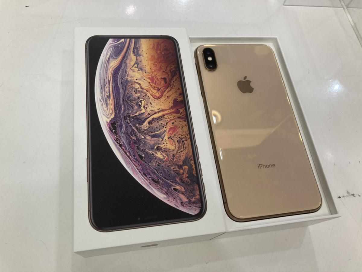 iPhoneXsMax 64GB