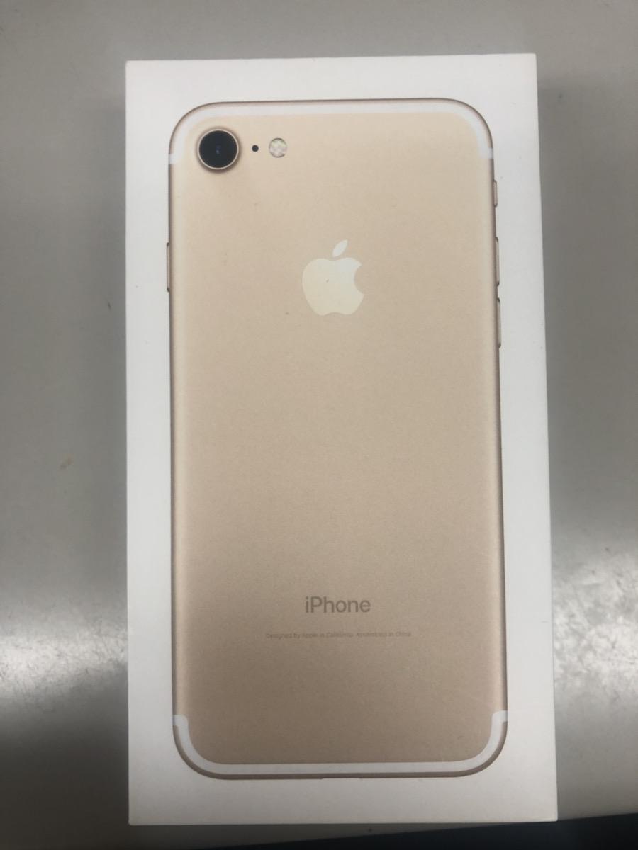 iPhone7 128GB 中古品